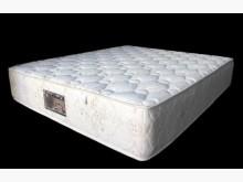 [全新] 蜂巢式獨立筒6尺加大床墊 可訂做雙人床墊全新