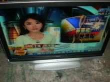 [9成新] 日昇家電~優派42型液晶電視電視無破損有使用痕跡