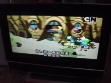 [9成新] 日昇家電~飛利浦32型液晶電視電視無破損有使用痕跡