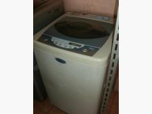 [8成新] 日昇家電~東元7公斤單槽洗衣機洗衣機有輕微破損