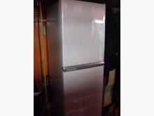 [9成新] 日昇~日立425公升變頻五門冰箱冰箱無破損有使用痕跡