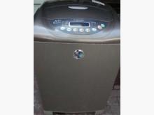 [9成新] 日昇家電~大同13公斤單槽洗衣機洗衣機無破損有使用痕跡