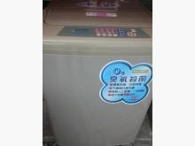 [9成新] 日昇家電~西屋10公斤單槽洗衣機洗衣機無破損有使用痕跡