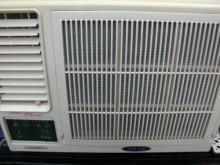 [9成新] 日昇家電~良峰1噸左吹窗型冷氣窗型冷氣無破損有使用痕跡