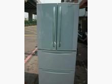 [9成新] 日昇家電~國際620公升四門冰箱冰箱無破損有使用痕跡