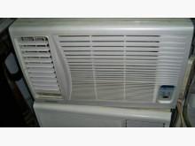 二手國際窗型冷氣1.3窗型冷氣無破損有使用痕跡