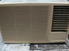 日昇家電~東元2.5噸右吹窗冷窗型冷氣無破損有使用痕跡