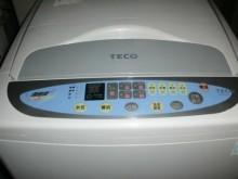 [9成新] 日昇家電~東元10公斤單槽洗衣機洗衣機無破損有使用痕跡