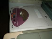 [9成新] 日昇家電~東芝8.2公斤洗衣機洗衣機無破損有使用痕跡