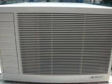 日昇家電~日立1噸左吹窗型冷氣窗型冷氣無破損有使用痕跡