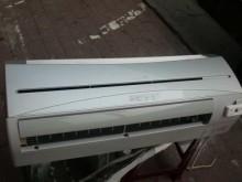 [9成新] 日昇家電~東元1噸分離式冷氣分離式冷氣無破損有使用痕跡