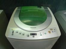 [8成新] 國際11公斤(高速風乾)洗衣機超洗衣機有輕微破損