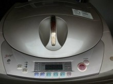 [9成新] 日昇家電~LG13公斤單槽洗衣機洗衣機無破損有使用痕跡