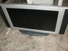 [9成新] 黃阿成~全友32型液晶電視電視無破損有使用痕跡