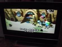 [9成新] 黃阿成~飛利浦32型液晶電視電視無破損有使用痕跡