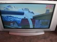 [9成新] 黃阿成~歌林32型液晶電視電視無破損有使用痕跡