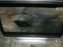 [9成新] 黃阿成~優派42型液晶電視電視無破損有使用痕跡