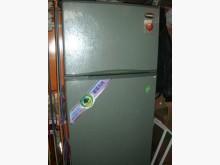 [9成新] 黃阿成~大同480公升雙門冰箱冰箱無破損有使用痕跡