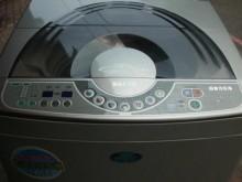[9成新] 黃阿成~三洋14公斤超音波洗衣機洗衣機無破損有使用痕跡