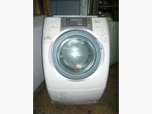 [9成新] 國際DD變頻滾筒式洗脫烘10公斤洗衣機無破損有使用痕跡
