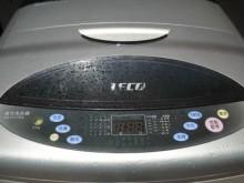 [9成新] 黃阿成~東元14公斤單槽洗衣機洗衣機無破損有使用痕跡