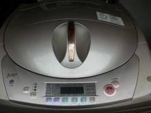 [9成新] 黃阿成~LG13公斤單槽洗衣機洗衣機無破損有使用痕跡