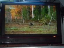 [9成新] 日昇家電~明基42型液晶電視電視無破損有使用痕跡