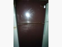 [8成新] 日昇家電~三洋525公升雙門冰箱冰箱有輕微破損
