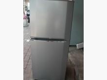 [9成新] 日昇家電~LG157公升雙門冰箱冰箱無破損有使用痕跡