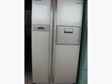 [9成新] 日昇家電~三星557公升對開冰箱冰箱無破損有使用痕跡