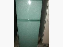 [9成新] 日昇家電~三洋150公升雙門冰箱冰箱無破損有使用痕跡