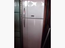 日昇家電~三洋310公升雙門冰箱冰箱無破損有使用痕跡