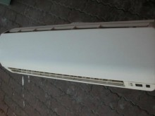 日昇家電~三洋1.5噸分離式冷氣分離式冷氣無破損有使用痕跡