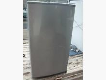 日昇家電~大同105公升單門冰箱冰箱無破損有使用痕跡