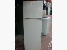 [9成新] 日昇家電~日立249公升雙門冰箱冰箱無破損有使用痕跡