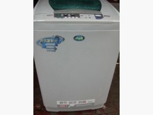 [9成新] 日昇~三洋14公斤變頻單槽洗衣機洗衣機無破損有使用痕跡
