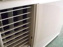 [9成新] 日昇家電~日立2.2噸左吹窗型冷窗型冷氣無破損有使用痕跡