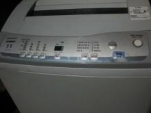 [9成新] 日昇家電~三菱11公斤單槽洗衣機洗衣機無破損有使用痕跡
