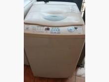 [9成新] 日昇~原裝三菱8公斤單槽洗衣機洗衣機無破損有使用痕跡