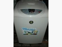 [9成新] 日昇家電~大同11公斤單槽洗衣機洗衣機無破損有使用痕跡