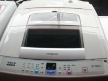 [9成新] 日昇家電~日立13公斤單槽洗衣機洗衣機無破損有使用痕跡