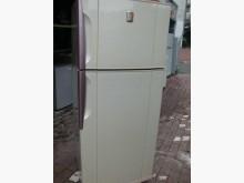 日昇家電~東元480公升雙門冰箱冰箱無破損有使用痕跡