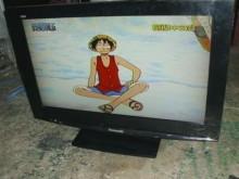 [9成新] 日昇家電~國際32型液晶電視電視無破損有使用痕跡