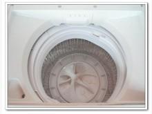 [9成新] 日昇家電~首華10公斤單槽洗衣機洗衣機無破損有使用痕跡