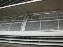 [9成新] 日昇家電~達可2.2噸分離式冷氣分離式冷氣無破損有使用痕跡