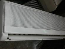 [9成新] 日昇家電~聲寶1噸分離式冷氣分離式冷氣無破損有使用痕跡