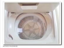 [9成新] 日昇家電~聲寶10公斤單槽洗衣機洗衣機無破損有使用痕跡