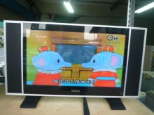 [9成新] 日昇家電~達輝32型液晶電視視電視無破損有使用痕跡