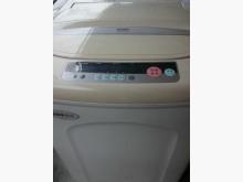 [8成新] 黃阿成~夏普9公斤洗衣機洗衣機有輕微破損
