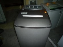 [9成新] 日昇~LG12公斤變頻單槽洗衣機洗衣機無破損有使用痕跡